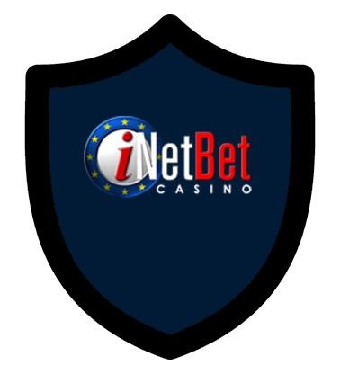 Inetbet Casino - Secure casino