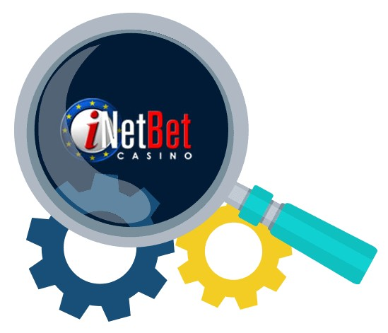 Inetbet Casino - Software