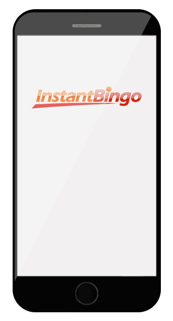 InstantBingo Casino - Mobile friendly