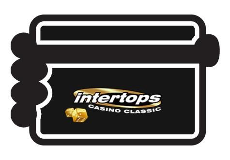 Intertops Casino Classic - Banking casino