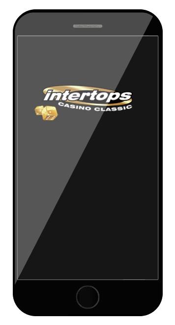 Intertops Casino Classic - Mobile friendly