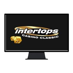 Intertops Casino Classic - casino review