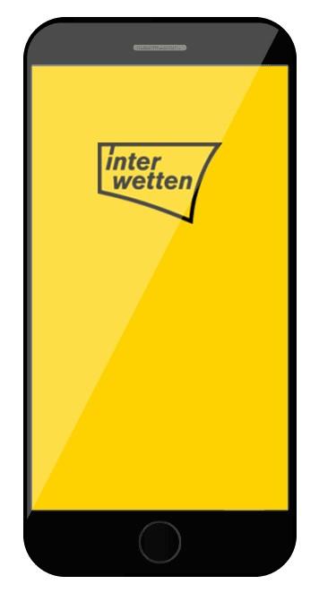 Interwetten Casino - Mobile friendly