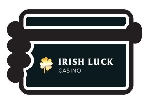 IrishLuck Casino - Banking casino