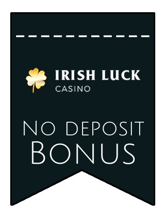 IrishLuck Casino - no deposit bonus CR