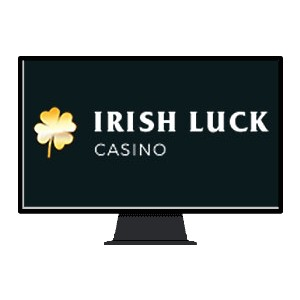 IrishLuck Casino - casino review