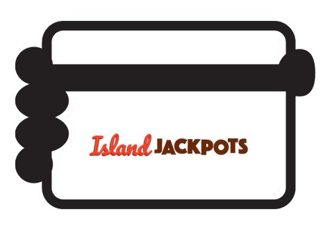 Island Jackpots Casino - Banking casino