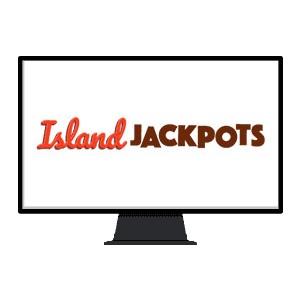 Island Jackpots Casino - casino review