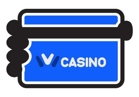 IviCasino - Banking casino