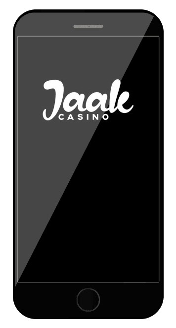 Jaak Casino - Mobile friendly