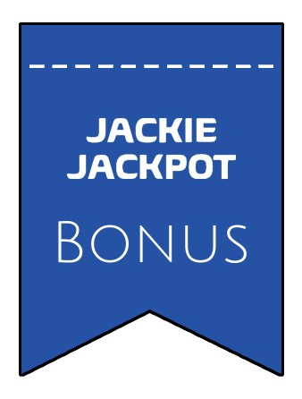 Latest bonus spins from Jackie Jackpot