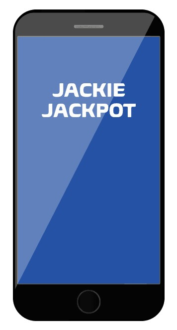 Jackie Jackpot - Mobile friendly