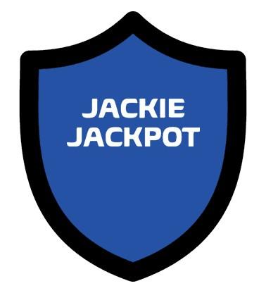 Jackie Jackpot - Secure casino