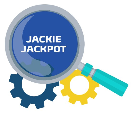 Jackie Jackpot - Software