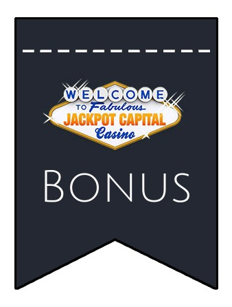 Latest bonus spins from Jackpot Capital Casino