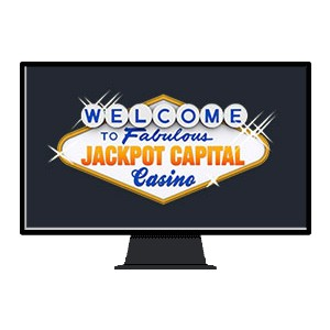 Jackpot Capital Casino - casino review