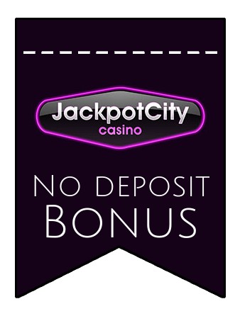 Jackpot City Casino - no deposit bonus CR