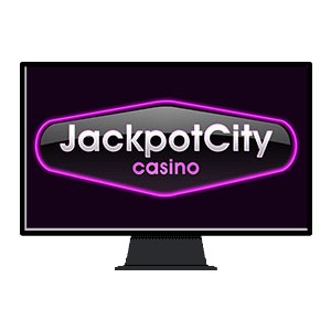 Jackpot City Casino - casino review