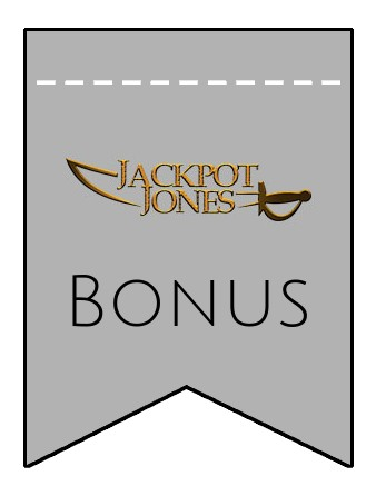 Latest bonus spins from Jackpot Jones Casino