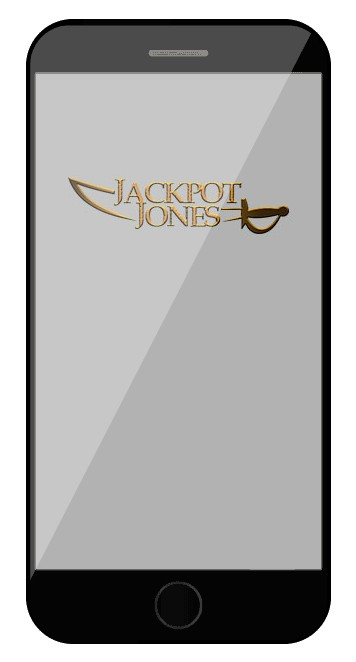 Jackpot Jones Casino - Mobile friendly