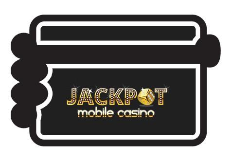 Jackpot Mobile Casino - Banking casino