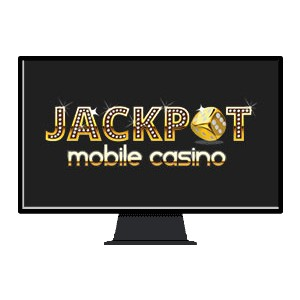 Jackpot Mobile Casino - casino review