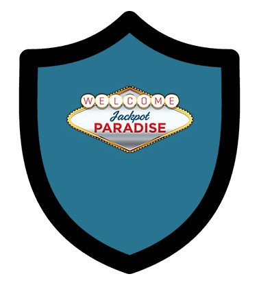 Jackpot Paradise Casino - Secure casino