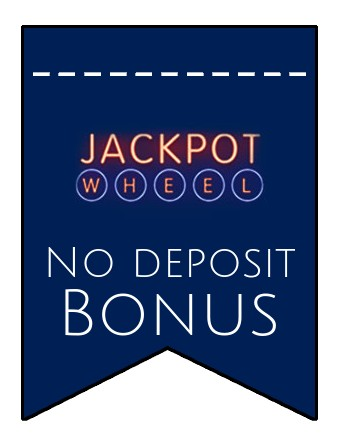 Jackpot Wheel Casino - no deposit bonus CR