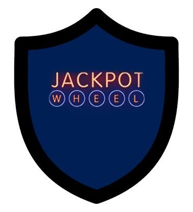 Jackpot Wheel Casino - Secure casino