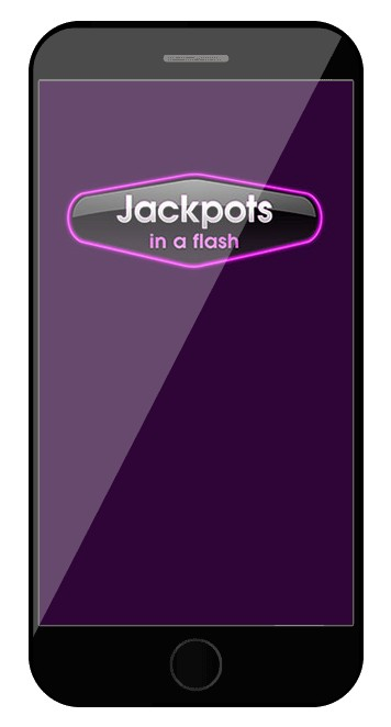 Jackpots in a Flash Casino - Mobile friendly