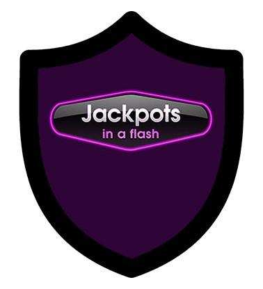 Jackpots in a Flash Casino - Secure casino