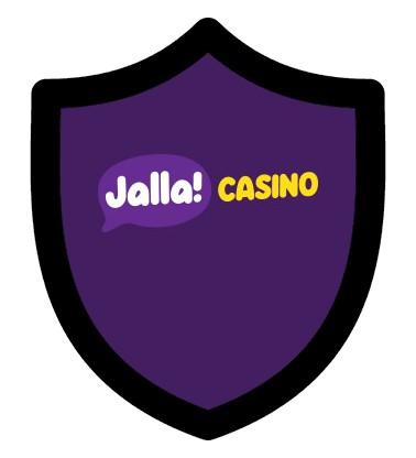 Jalla Casino - Secure casino