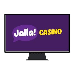 Jalla Casino - casino review