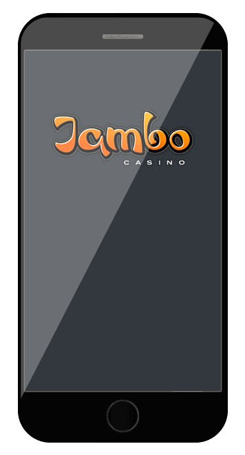 Jambo Casino - Mobile friendly