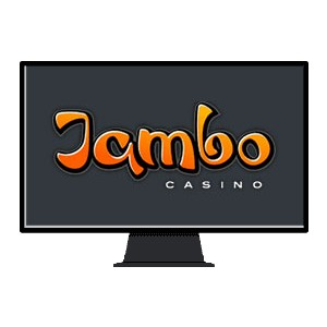 Jambo Casino - casino review