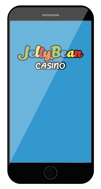JellyBean Casino - Mobile friendly