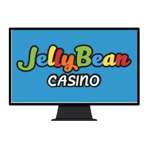 JellyBean Casino - casino review