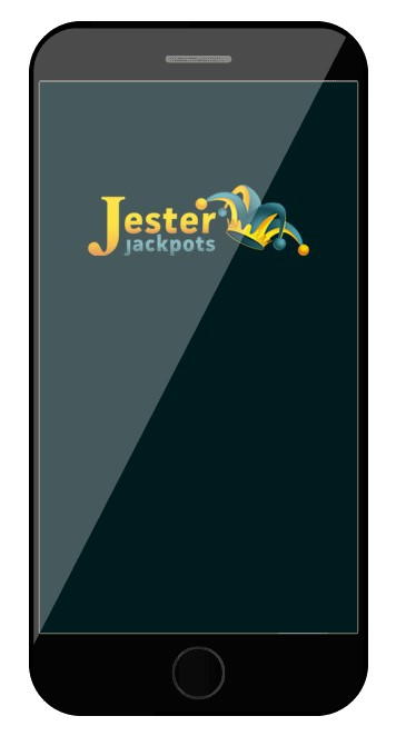 Jester Jackpots Casino - Mobile friendly