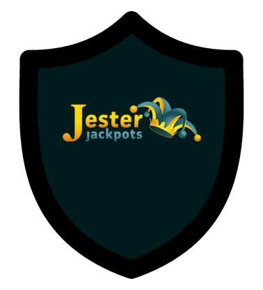 Jester Jackpots Casino - Secure casino