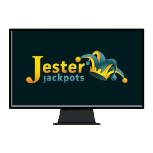Jester Jackpots Casino - casino review