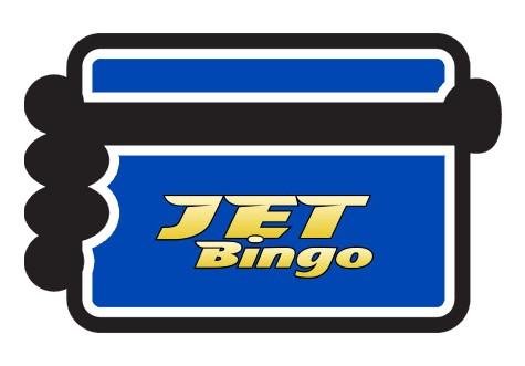 JetBingo - Banking casino