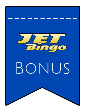 Latest bonus spins from JetBingo