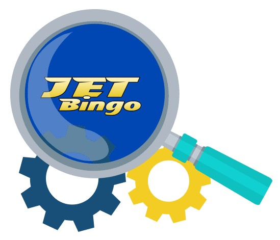JetBingo - Software