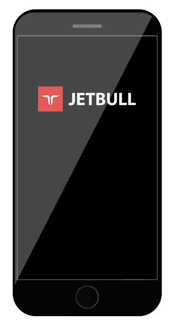Jetbull Casino - Mobile friendly