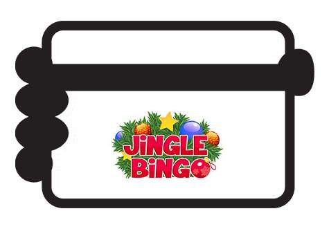 Jingle Bingo Casino - Banking casino