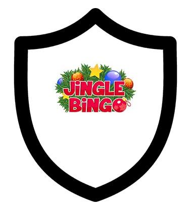 Jingle Bingo Casino - Secure casino