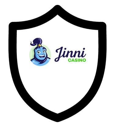Jinni Casino - Secure casino