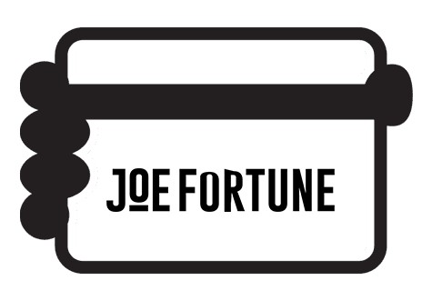 Joe Fortune - Banking casino