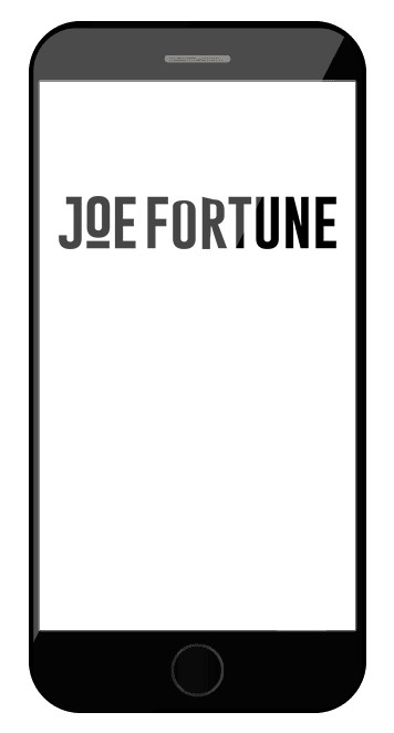 Joe Fortune - Mobile friendly