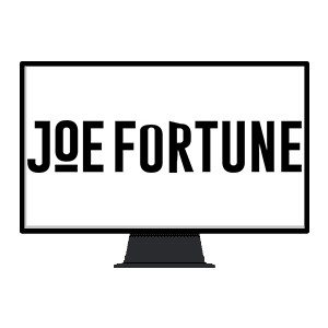 Joe Fortune - casino review